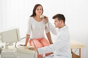 Onemocnění štítné žlázy je často bezpříznakové, ale včasný záchyt a léčba předejdou možným komplikacím.