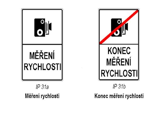Města a obce v Česku budou moci opět měřit rychlost, a to bez výmluvy, že pro měřených úseků nemají potřebné značení.