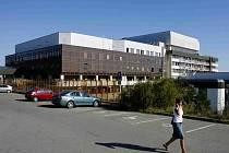 Nemocnice Na Homolce