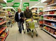 Demolice plochy pro budoucí supermarket Lidl