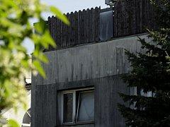 """""""Dům hrůzy"""" v rakouském Amstettenu."""
