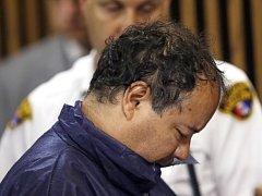 Obviněný Ariel Castro