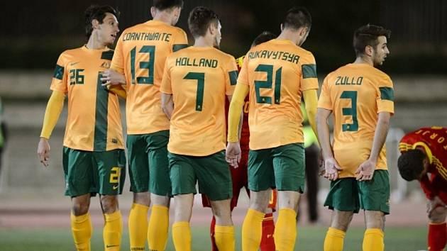Australský sport má problémy s dopingem.