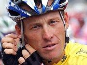 Francouzský cyklista Thomas Voeckler.