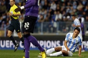 Fotbalista Javier Saviola dřív nastupoval také za Barcelonu. Při Souboji legend se představí i za Lužánkami.