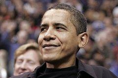 Nový americký prezident Barack Obama přiletí 5. dubna do Prahy. Potvrdil to oficiálně český premiér Mirek Topolánek.