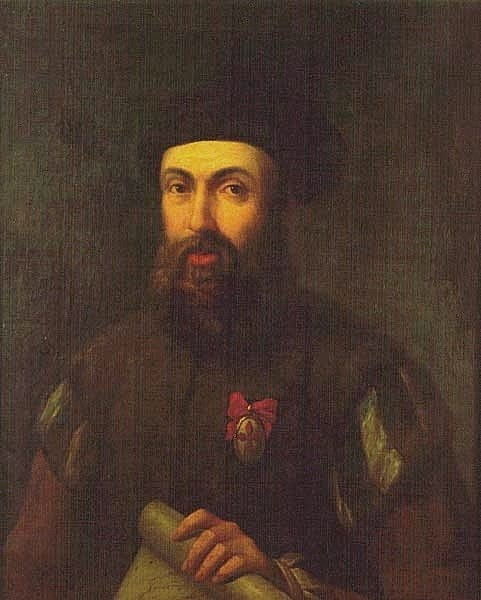 Fernando Magalhaes