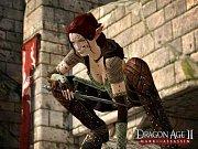 Počítačová hra Dragon Age II.