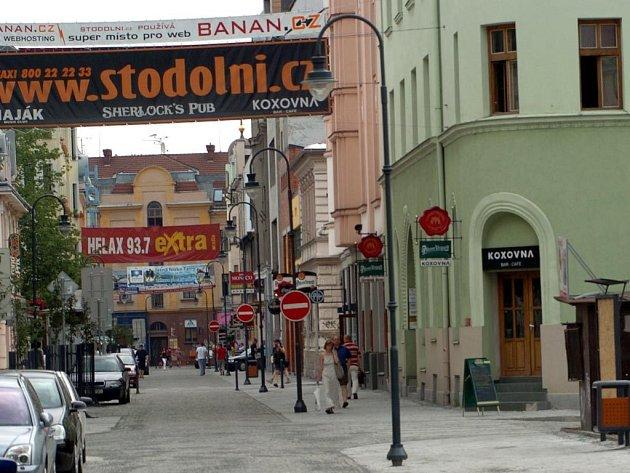 Speciální zásahová jednotka zadržela muže, který má na svědomí nedávnou střelbu na Stodolní ulici v centru Ostravy.