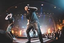 Rapper Marpo kompletně vyprodal pražskou Malou sportovní halu a předvedl show na světové úrovni.