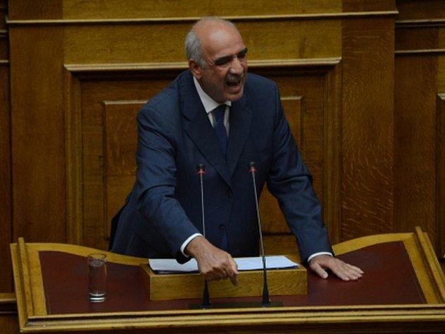 Vůdce řecké opoziční Nové demokracie Evangelos Meimarakis dostal od prezidenta Prokopise Pavlopulose mandát pro sestavení nové vlády.