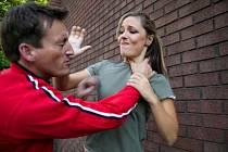 Krav maga - umění, jež vám může pomoci zneškodnit agresora.