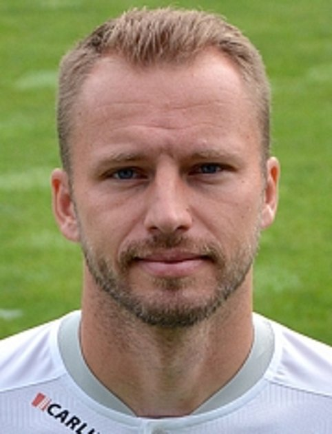 Michal Kadlec, fotbalista 1.FC Slovácko
