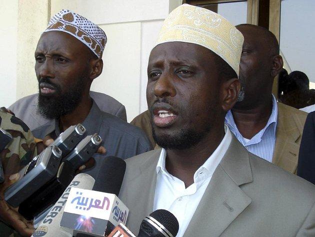 Nově složená vláda prezidenta Ahmeda (na snímku) bude již patnáctým pokusem za posledních osmnáct let přinést mír do Somálska