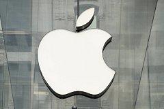 Společnost Apple - Ilustrační foto