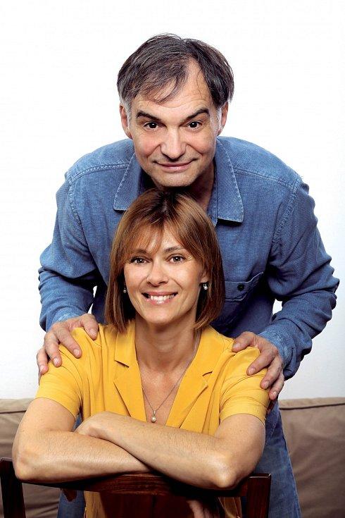 Ivan Trojan a Klára Pollertová-Trojanová jsou manželé od roku 1992 a mají spolu čtyři syny – Františka (21), Josefa (19), Antonína (11) a Václava (8).