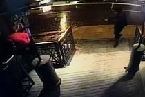 Střelec, který zaútočil na Nový rok kolem 01:30 místního času.