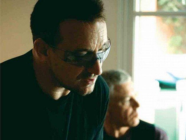 U2 - Charizmatický lídr, Bono Vox