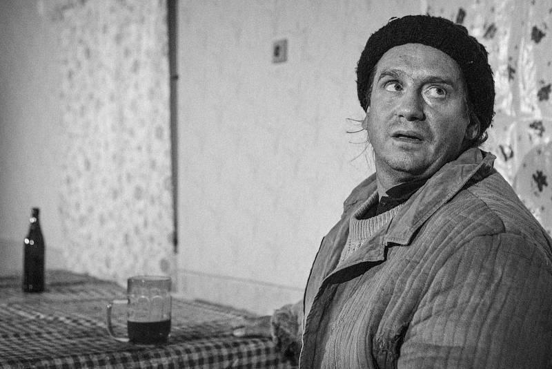 Jan Potměšil se po vážné autonehodě v 90. letech vrátil k herectví.