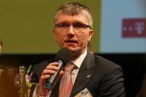 Náměstek ministra financí Zdeněk Zajíček (ODS)