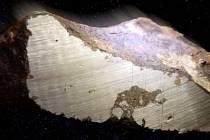 Záhadné meteority pocházejí zřejmě z rozpadu tzv. planetesimály, jednoho z malých vesmírných těles, o nichž se předpokládá, že dala vzniknout sluneční soustavě