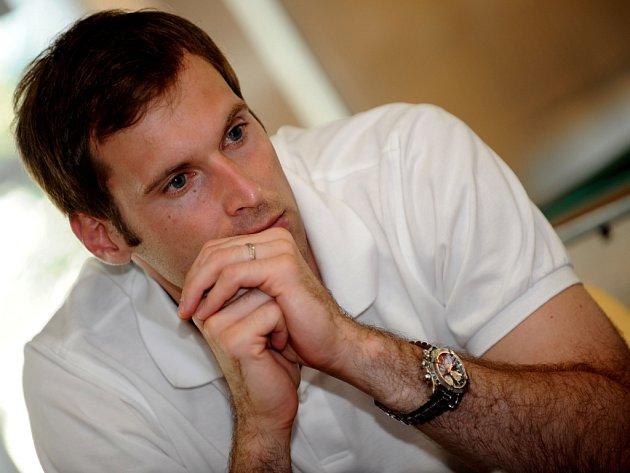 Petr Čech je považován za jednoho z nejlepších gólmanů na světě.