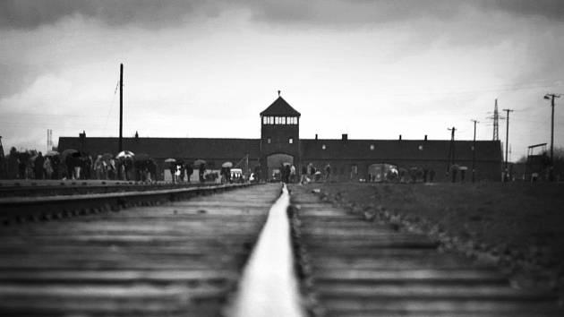 Koncentrační tábor Osvětim-Birkenau