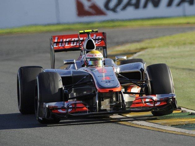 Brit Lewis Hamilton.