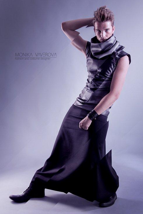 Kostymérka Monika Vaverová