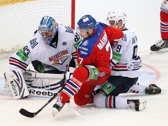 Mikko Mäenpää v akci