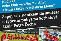 Fotbalová škola Petra Čecha