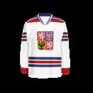 Hokejový dres z roku 1996.