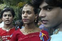 V jihoindickém městě Koči otevřeli první školu pro transgenderové osoby.