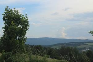 Lopeník v Bílých Karpatech