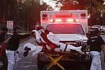 Útočník na Manhattanu najel na cyklostezce do lidí