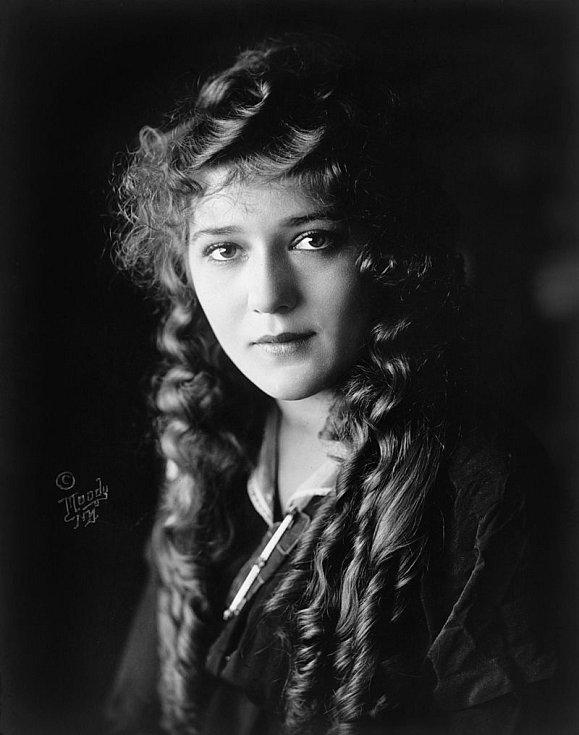 Mary Pickfordová