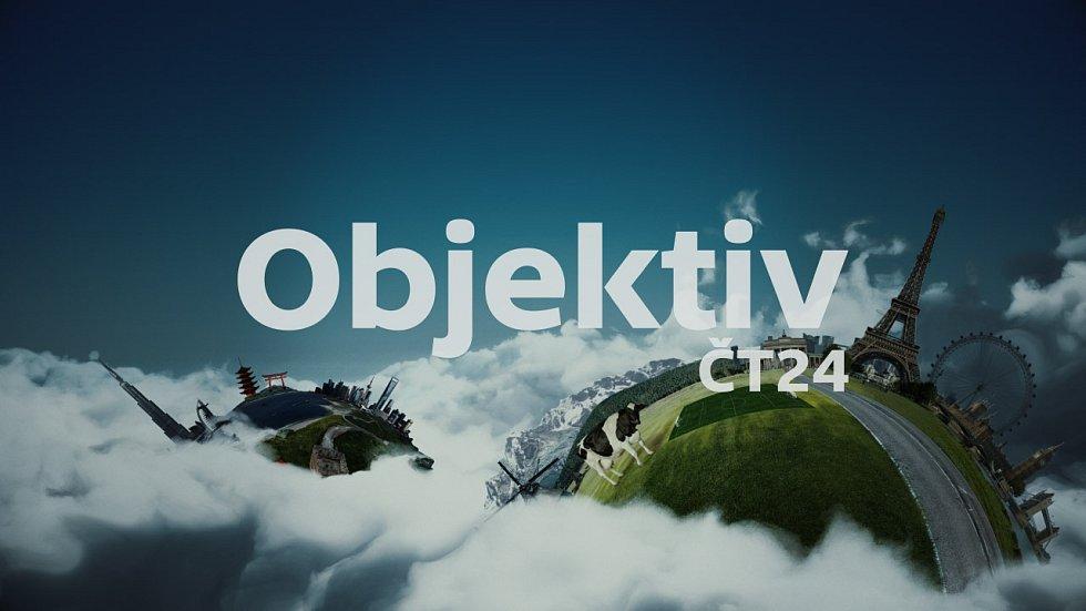 Nejdéle uváděné televizní pořady- Objektiv