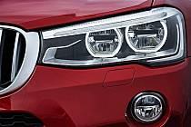 BMW. Ilustrační foto