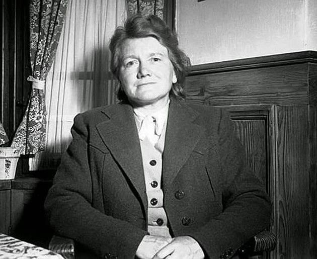 Hitlerova sestra Paula