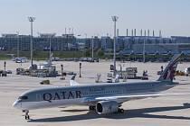 Katarské aerolinky Qatar Airways