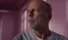 Bruce Willis ve filmu Skleněný.