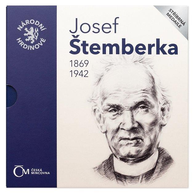 Josef Štemberk