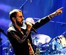 Ringo Starr v Praze 2018
