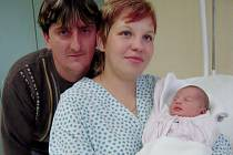 Velké prvenství má v letošním roce uherskohradišťská porodnice. Právě tam se totiž po začátku roku 2010 narodilo první dítě v republice. Holčička Šárka přišla na svět dvě minuty po půlnoci. Váží 2,90 kilogramů, měří 49 centimetrů a má se čile k světu.