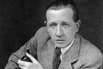 Ferdinand Peroutka.