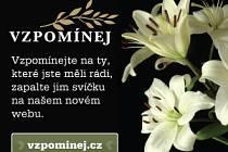 Vzpomínej