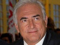 Dominique Strauss-Kahn, kandidát na šéfa MMF