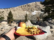 Výstup na vrchol Sierra Nevady