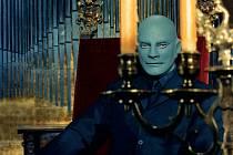 Fantomas ve filmové podobě, ve které ho nejvíc známe.