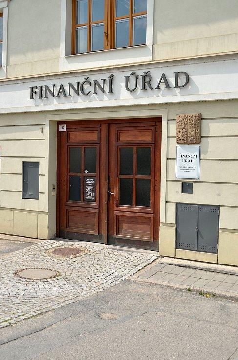 Finanční úřad Třebíč